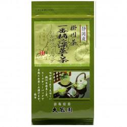 Tè verde giapponese, VIP, 20 bustine