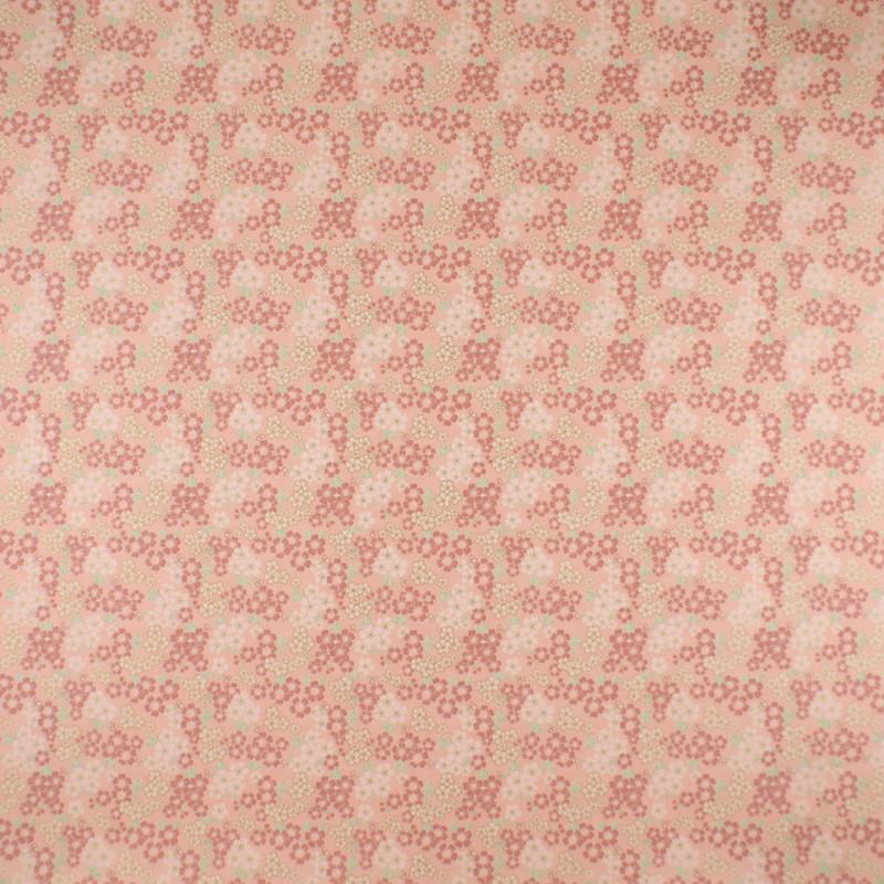 grande feuille de papier japonais Yusen Washi 50x66 cm sakura