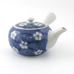 japanese kyusu ceramic teapot 4162121