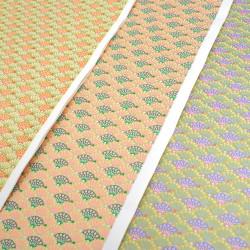 großes japanisches Papierblatt, YUZEN WASHI, CZ8052