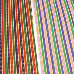 japanese paper sheet, YUZEN WASHI, 8019