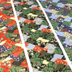 japanese paper sheet, YUZEN WASHI, 8020