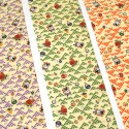 hoja de papel japonés, YUZEN WASHI, 8027