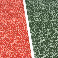 papier japonais Yusen Washi designed By Taniguchi Kyoto Japan 8009