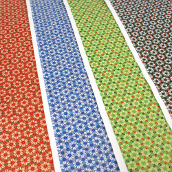 hoja de papel japonés, YUZEN WASHI, 8021