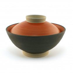 Japanese bowl with lid 16M329202638