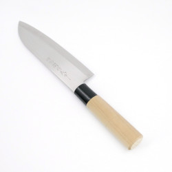couteaux de cuisine japonais SANTOKU Seki Japan