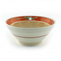 bol japonais suribachi en céramique 911-2-75
