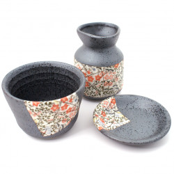 Japanese saucer set 16M4645445E