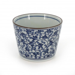 Japanese teacup ceramic MYA080E04