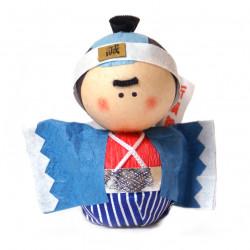 poupée japonaise okiagari, SHINSENGUMI, Shinsen gumi