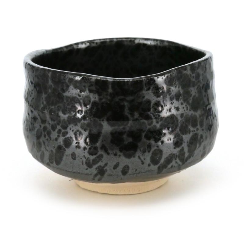 Japanese black bowl tea ceremony 16M5961341E